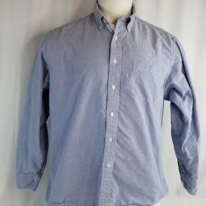 Pendleton Mens Size Large Button Down Shirt